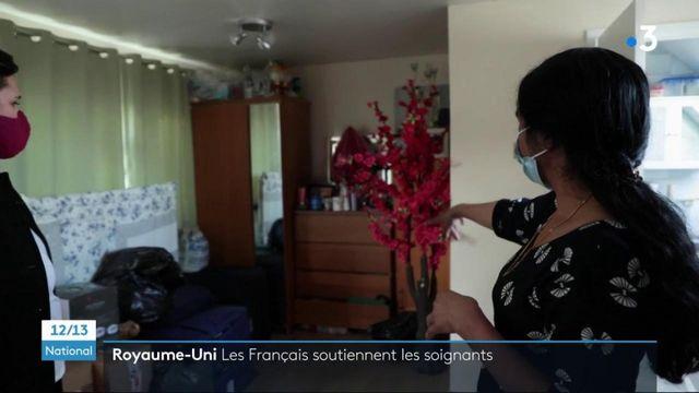 Royaume-Uni : les expatriés français se mobilisent