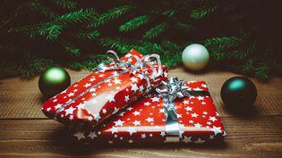 Les Français ont dépensé en moyenne 600 euros pour Noël, dont la moitié en cadeaux (DR)