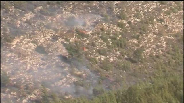 Israel : évacuations à Haifa sous la menace de plusieurs incendies