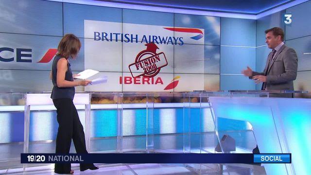 Air France : une crise profonde ?