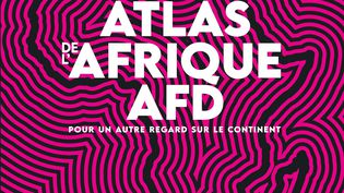 A travers une centaine de cartes et graphiques, cet atlas conçu par l'Agence Française du Développement (AFD) montre un continent pluriel et dynamique qui entreprend et innove. (AFD/Armand Colin)