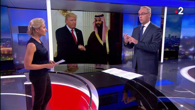 Mohammed ben Salmane : les enjeux de la visite du prince saoudien