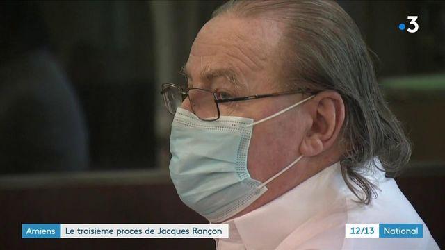 Justice : le troisième procès pour meurtre de Jacques Rançon