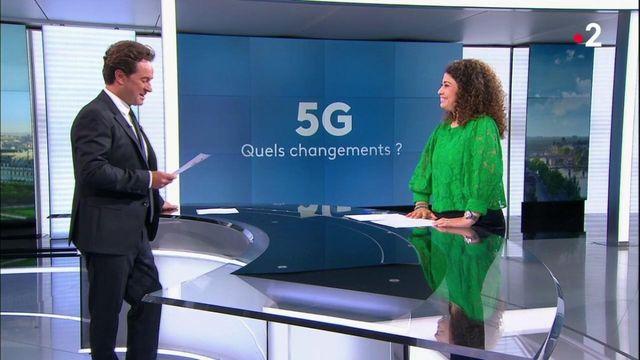 5G en France : ce qui va changer avec cette technologie mobile