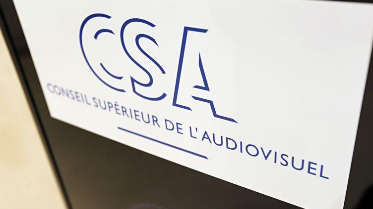 Le Conseil supérieur de l'audiovisuel (CSA) a rejété la demande du FN de revoir à la hausse son temps de parole, mercredi 1er février 2017. (THOMAS SAMSON / AFP)
