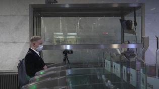 VRAI OU FAKE. La reconnaissance faciale, une technologie controversée utilisée par la Russie (FRANCEINFO)