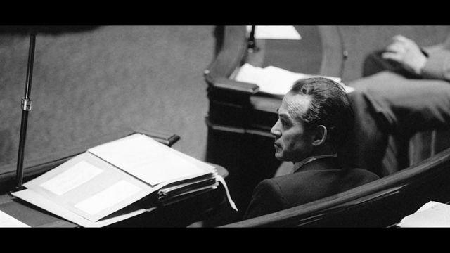 Robert Badinter, l'homme le plus haï de France