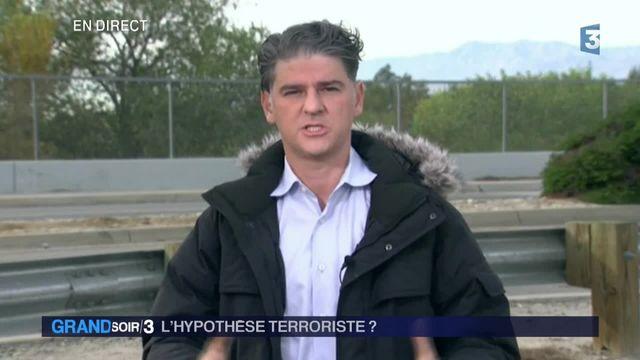 Fusillade en Californie : l'hypothèse terroriste ?