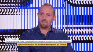 Pierre Penalba. (FRANCEINFO)