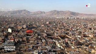 Les oubliés de Kaboul (ENVOYÉ SPÉCIAL  / FRANCE 2)