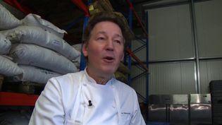 Chocolat : les secrets de Pierre Marcolini, le meilleur pâtissier du monde. (Capture d'écran/France 3)