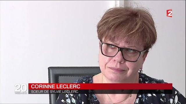 Procès de Sylvie Leclerc : premier jour d'audience lundi à Nancy, sur fond de violences conjugales