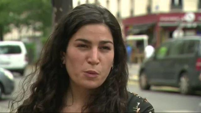 Harcèlement de rue : frappée par son harceleur, elle publie les images de son agression