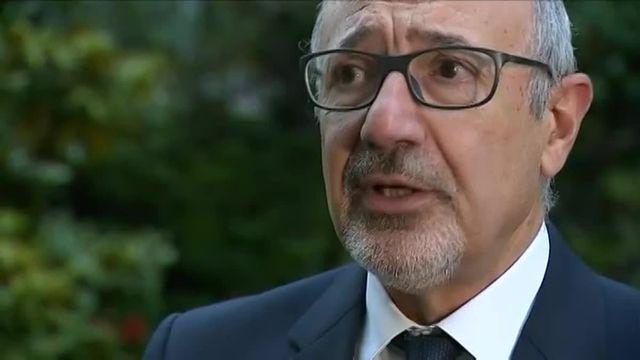 """Propos sur les """"Lobbies sionistes"""" de Jean-Frédéric Poisson : le Crif attend qu'il les """"retire purement et simplement"""""""