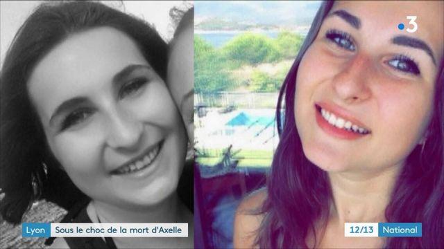 Lyon : les habitants toujours sous le choc après la mort d'Axelle