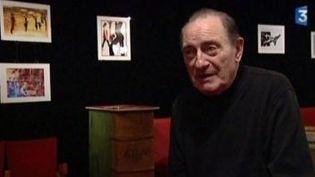 """Avec """"Mioussik Papillon"""", Pierre Etaix signe son retour sur scène au théâtre du Pont-Tournant  (Culturebox)"""