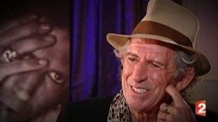 """""""Life"""" : l'autobiographie rock'n roll de Keith Richards  (Culturebox)"""