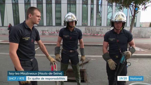 SNCF / RTE : en quête de responsabilités
