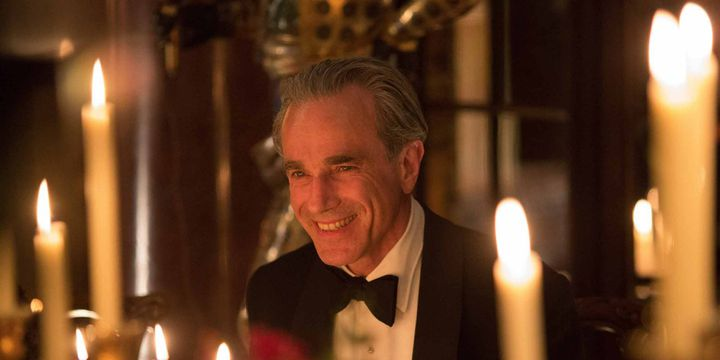 "Daniel Day-Lewis dans ""Phantom Thread"" de Paul Thomas Anderson  (Universal Pictures International France )"