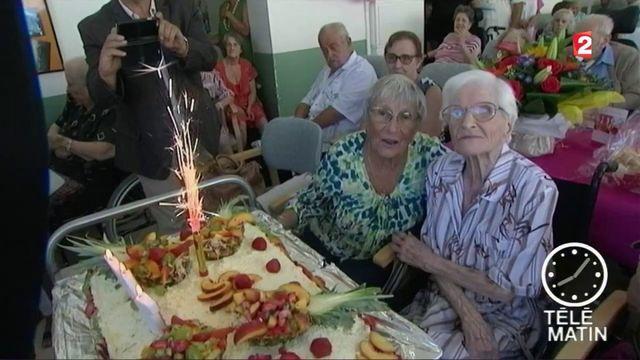 centenaires