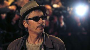 Le réalisateur Leos Carax au festival de Cannes, 21 mai 2013 (FRANCOIS MORI/AP/SIPA / AP)