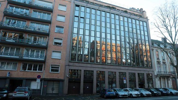 (L'enquête a été confiée à la police judiciaire de Lille © maxPPP)