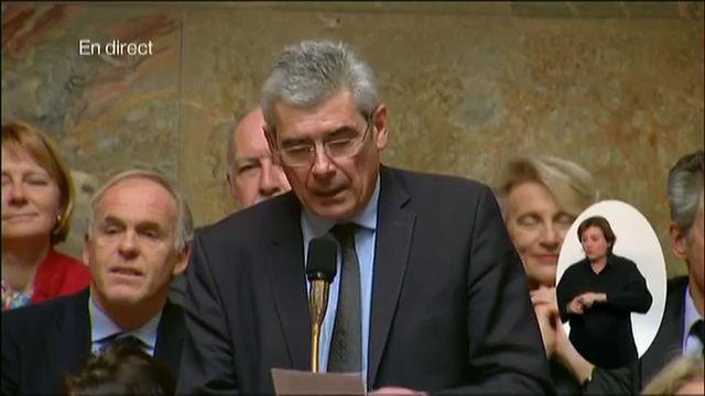 """Un député critique la présence prochaine de Valls à  """"On n'est pas couché"""""""