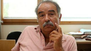 Daniel Zagury, psychiatre honoraire des hôpitaux et expert à la cour d'appel de Paris. (GUY GIOS / MAXPPP)