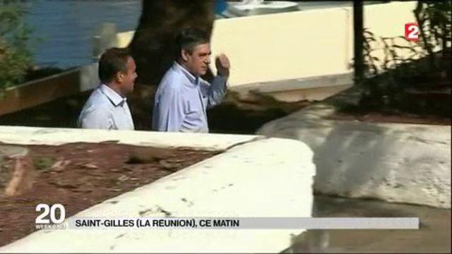 François Fillon : en campagne malgré tout