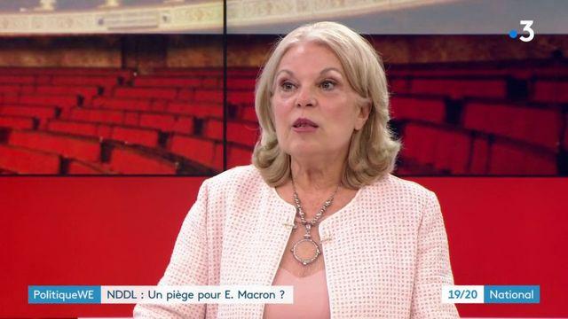 Notre-Dame-des-Landes : un piège pour Emmanuel Macron ?