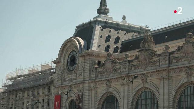 Paris : recherche touristes désespérément