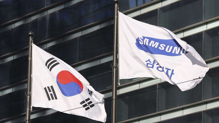 A Séoul (Corée du Sud), le 16 janvier 2017. (LEE JIN-MAN / AP / SIPA)