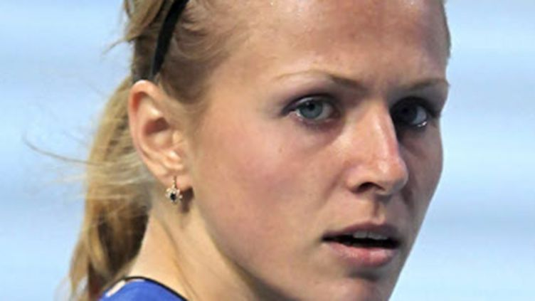 La Russe, spécialiste du 800m, Yulia Stepanova, devenue lanceuse d'alerte face au dopage dans son pays