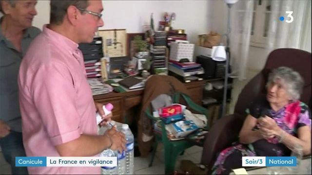 France : le pays s'adapte face à la canicule