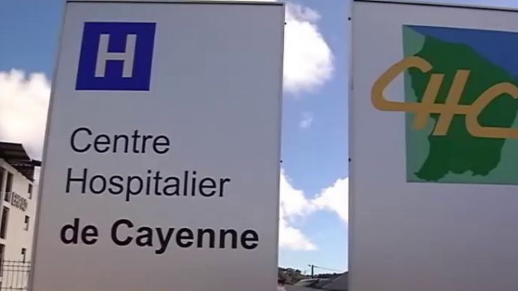 La coopération sanitaire entre la Guyane française et la Martinique s'intensifie grâce aux agences régionales de santé. (CATHERINE LAMA / GUYANE LA 1ERE)