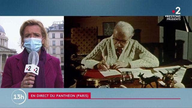 11 novembre : honorer la mémoire de Maurice Genevoix