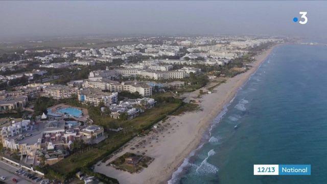 Tunisie : un hôtel se reconverti en Ehpad