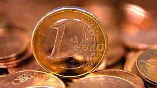 Le traditionnel débat entre partisans de l'euro fort, signe de puissance, et ceux de l'euro faible, qui y voient une occasion de vendre nos produits moins chers à l'étranger, est relancé. (PHILIPPE HUGUEN / AFP)