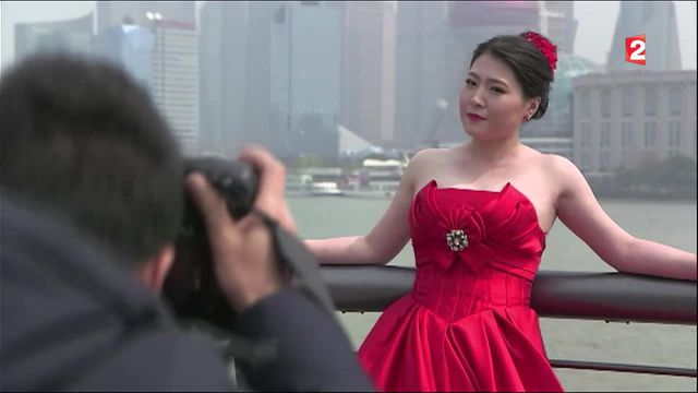 En Chine, un marché pour se marier à tout prix