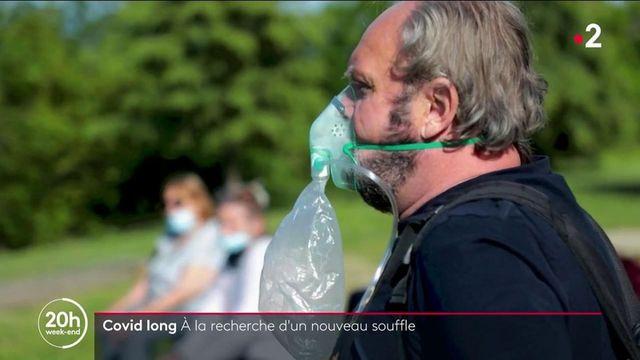 Pyrénées-Orientales : une clinique s'adapte aux patients souffrant de Covid long