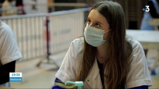 Covid-19 : de plus en plus de Français vaccinés, sans être éligibles