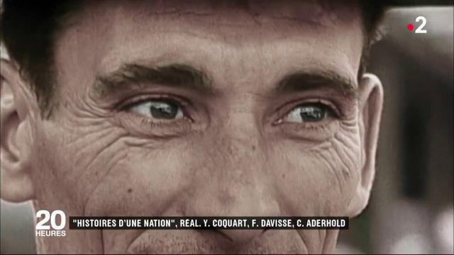 """""""Histoires d'une nation"""" : le documentaire qui raconte la France à travers ses immigrés"""