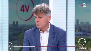 Fabien Roussel (PCF) (France 2)