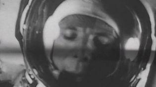 Il y a 60 ans, le cosmonaute russe Youri Gagarine devenait le premier homme à s'envoler dans l'espace. (France 3)