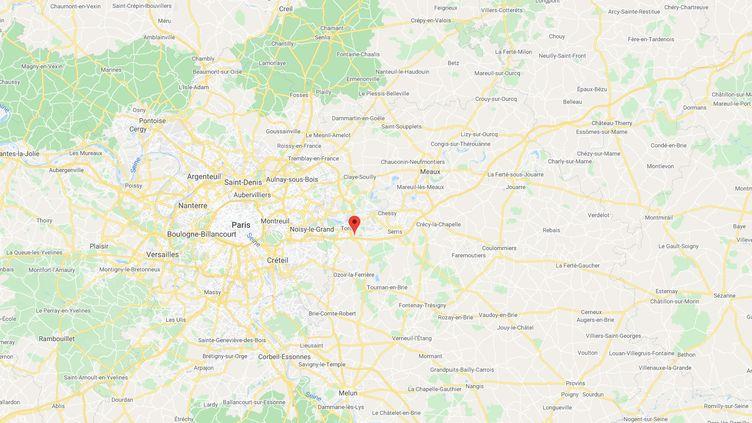 Soirée libertine clandestine : plus de 90 personnes verbalisées en Seine-et-Marne