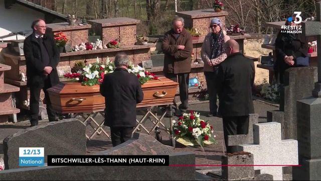 Coronavirus: les traditions funéraires bouleversées