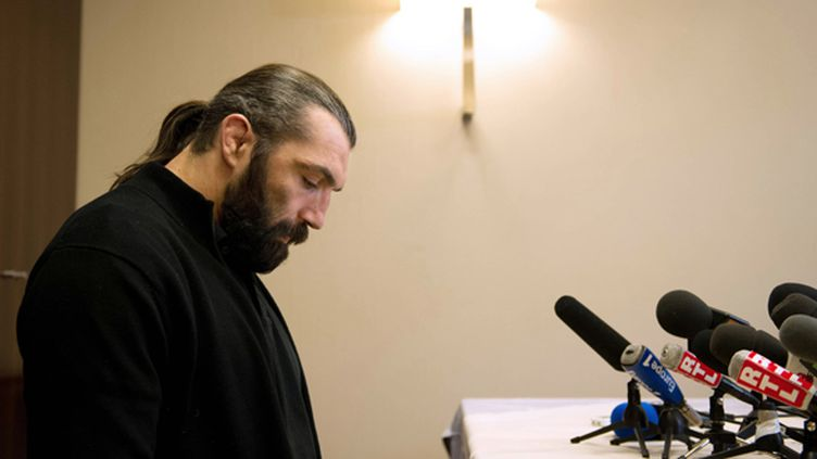 Chabal Sébastien (BERTRAND LANGLOIS / AFP)