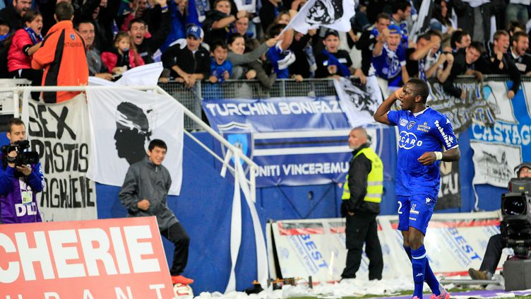 Disparition tragique de l'ancien joueur de Ligue 1 Christopher Maboulou