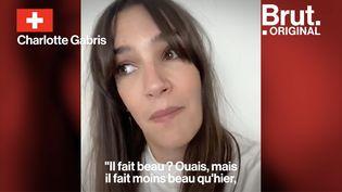 VIDEO. Quand les Français sont vus par les Suisses (BRUT)