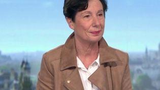 """Téléthon : """"Il faut nous donner les moyens de rester à l'avant-garde de la médecine"""" (France 2)"""